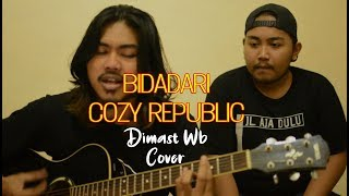 Download Lagu BIDADARI - COZY REPUBLIC ( DIMAST WB COVER ) UNPLUGGED mp3