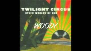 TWILIGHT CIRCUS - OTHER WORLDS OF DUB - FULL ALBUM (1996)