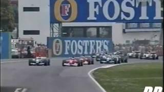 """BRF1"" GP San Marino 2003 Highlights (4-16)"