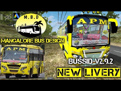 How To Make Indian Livery For Bussid How to create skin for Bussid