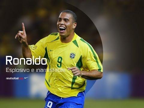 Ronaldo Fenomeno   Los 15 goles de Ronaldo en mundiales   All 15 Record World Cup Goals   HD