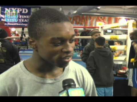 Flatbush Gardens Boxing Club: Brooklyn Review