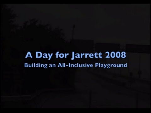 A Day For Jarrett Movie