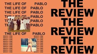 REVIEW: The Life of Pablo