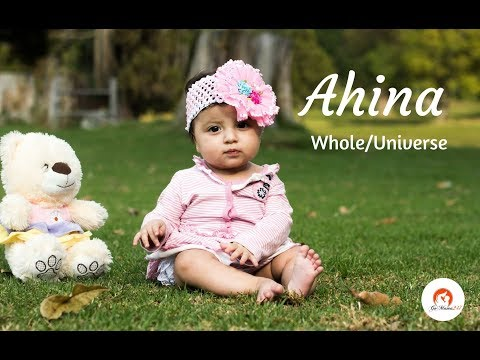 100 Beautiful Baby Girl Names | GoMama247