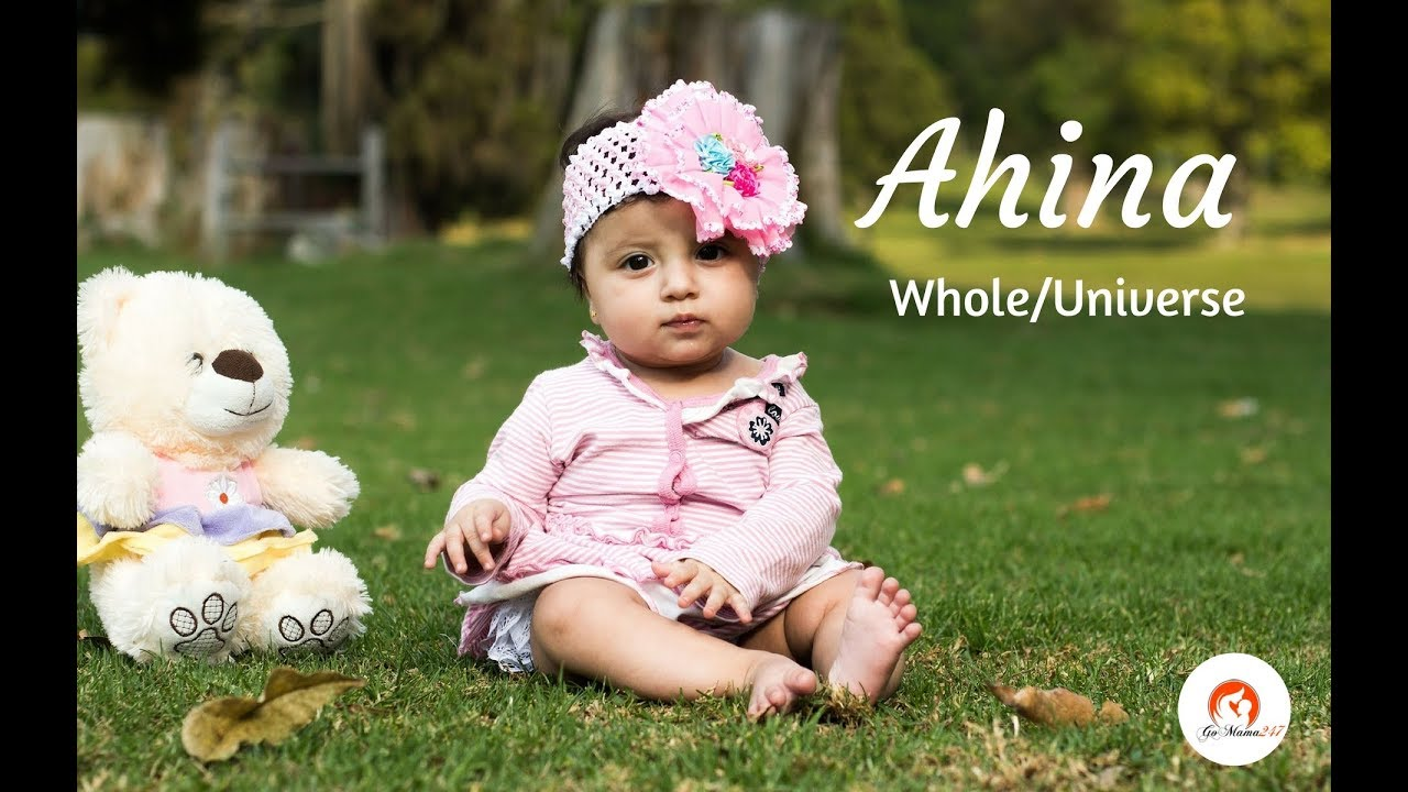 Girl Names 2018: 10 Most Uncommon Beautiful Indian Baby Girls Names 2019