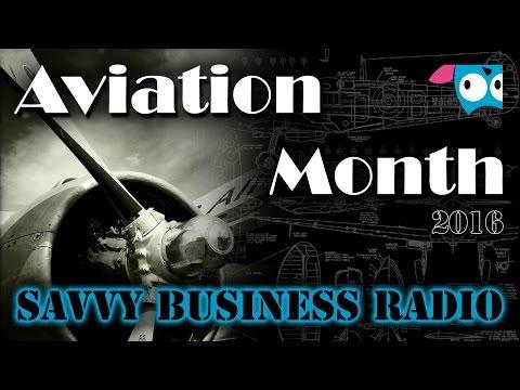 """Secrets from the Tower"", ATC Bob Richards & Dan Pimentel, Aviation Journalist"