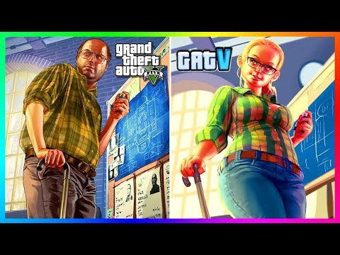 Top 10 WORST Grand Theft Auto Rip Offs!