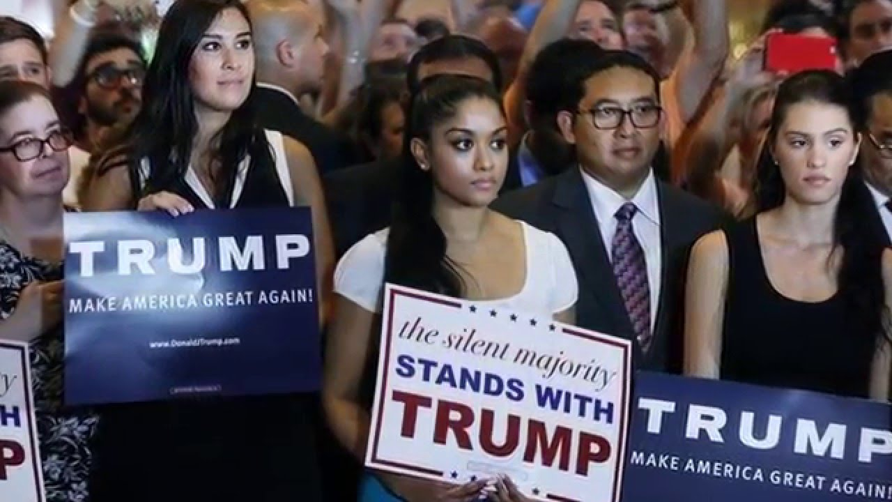 Trump: It was legal immigrants that made America great ...