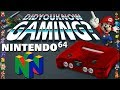 Nintendo 64 [OLD] - Did You Know Gaming? Feat. Brutalmoose