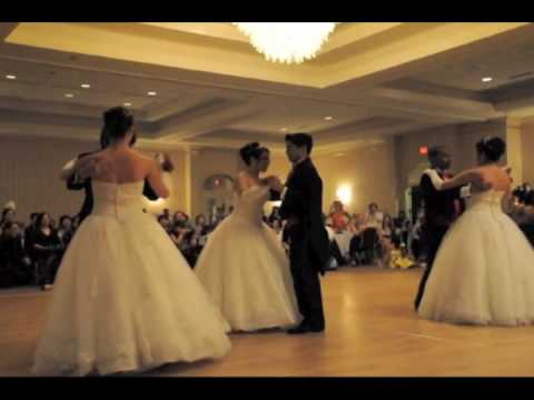 Fil-Minnesotan Association 2010 Debutantes Ball Cotillion