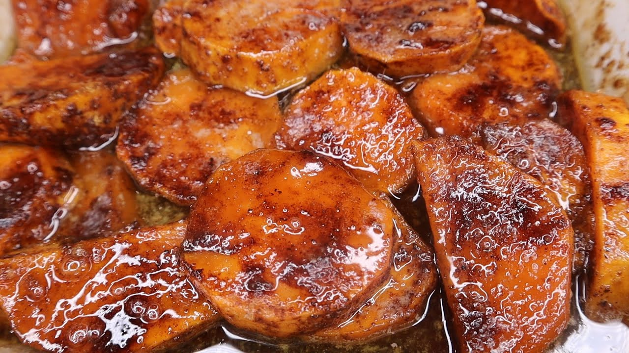 Download Southern Candied Yams Recipe| Baked Candied Yams| Holiday Recipe