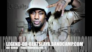 Legend Da Beatslaya - DD2- REMIXX  (Les Twins)