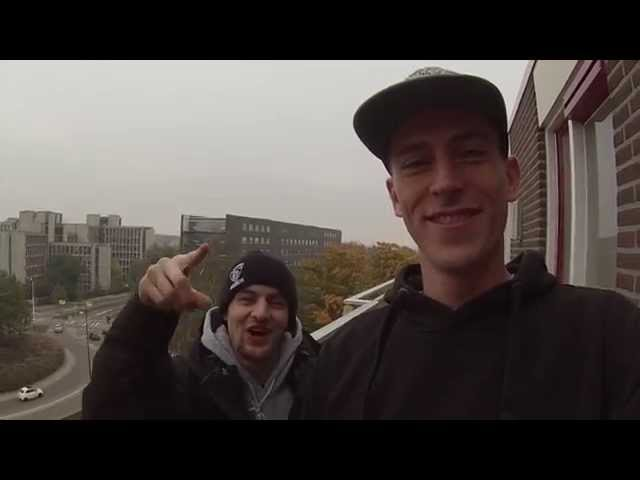 BlabberMouf, DJ Propo' 88 + EllMatic (17th October, Debrecen, Hungary)