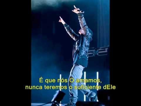 Lecrae ft. Trip Lee & Cam - Who He Is (Legendado)