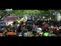 Transmisión en vivo cierre del Carnaval Vegano 2019 parte 3
