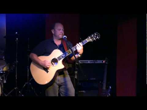 James Taylor - You've Got A Friend (Cover by Ron Carmona).mpg