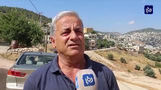 مطالبات بصيانة شارع القلعة السياحي للحد من الحوادث (20/7/2019)