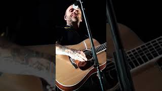 """Blue October """"Further Drive (The House That Dylan Built)""""/""""18th Floor Balcony"""" Live"""