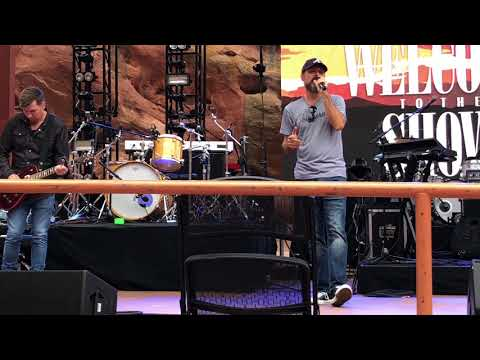 Third Day: Love Song — Live At Red Rocks 2018 (Farewell Tour VIP Soundcheck -- 6/27/18)