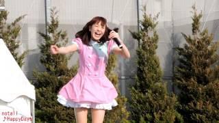撮影日:2017年3月25日 メンバー: 片瀬成美(かたせなるみ)1992年7月6...