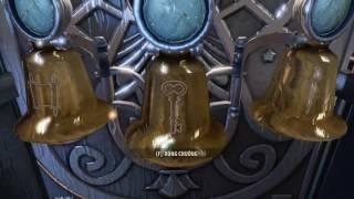 Bioshock: Infinite - Phần 1: Thiên đường quái gì bắn nhau như điên