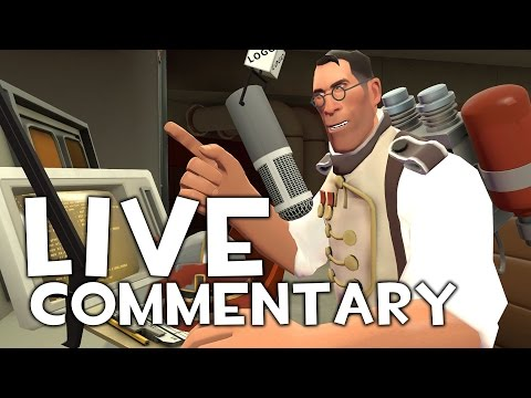 Download Youtube: ArraySeven: Live Commentary (Live Commentary)