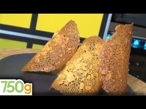 recette-des-tuiles-dentelles-à-l'orange---750g