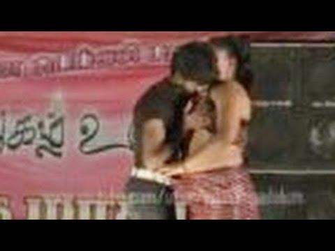 Tamil Village Latest Record Dance 2015 / Tamil Mujra Dance / Video No 02