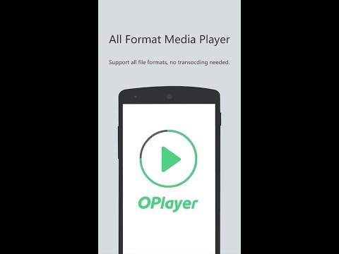 Video Player All Format - OPlayer - Apps on Google Play