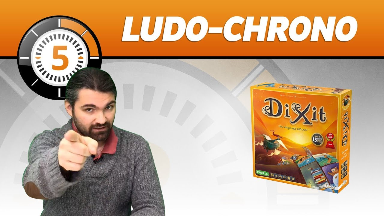 Download LudoChrono - Dixit