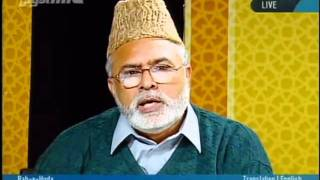 Why did Hadhrat Mirza Ghula Ahmad as claim prophethood after 12 years persented by khalid Qadiani