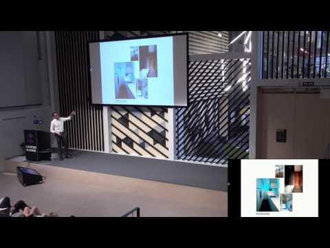 A Creative Life: Architecture, Art & Entrepreneurship by Jaime Sicilia
