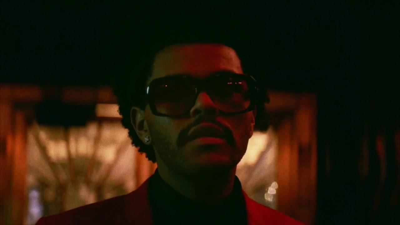 The Weeknd - Blinding Lights (Chromatics Remix Music Video)