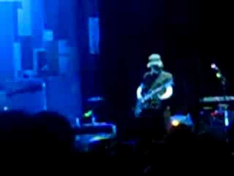 Death Cab For Cutie Your New Twin Sized Bed Live Brixton Youtube