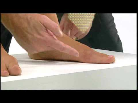 763893d49b Explanation on Plantar Fasciitis from Orthaheel - YouTube