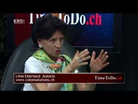 TimeToDo.ch vom 08.05.2013, Fit For Future