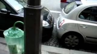 виртуозы парковки