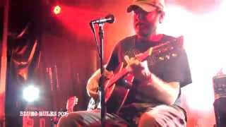 Download SCOTT H. BIRAM Victory Song Blues Rules 2015 MP3 song and Music Video
