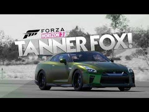 Tanner fox 39 s nissan gtr gameplay youtube - Tanner fox gtr pictures ...