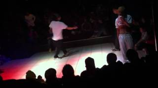 raise up vol.28 -HOUSE battle- HIRO & PINO VS TATSUO & SHUHO(2/2)