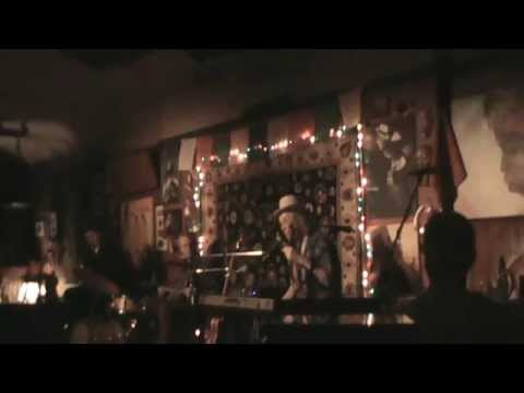 Gary Comeau & The Voodoo Allstars - Do You Know What It Means To Miss New Orleans