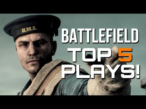BATTLEFIELD TOP PLAYS #63