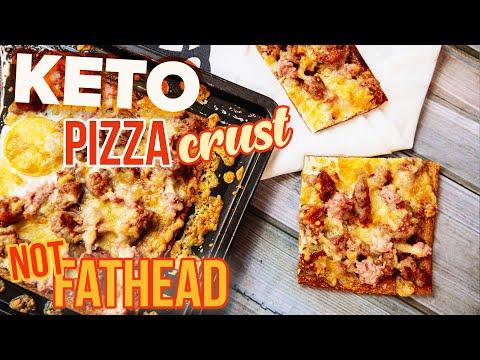 keto-breakfast-pizza-recipe-🍕-2g-carbs-crust-lizza-pizza-base-no-fathead-dough