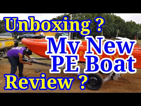 Buying A Poly Ethylene Boat In The Philippines