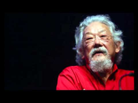 David Suzuki in Melbourne – Sustainable Living Festival 2011