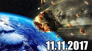 Warum die Welt am 11.11.2017 untergeht..