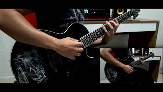 In This Moment - Joan of Arc (Guitar cover)