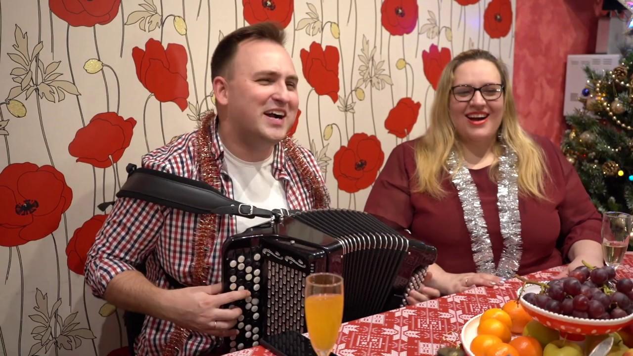 ПЕСНЯ ПРО КАЛИНУ / Сергей Сушко