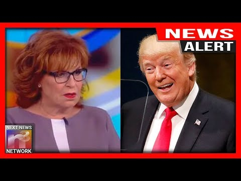 ALERT! 'The View' Host INSTANTLY Backpedals After She Makes CARELESS Comment About ALL Republicans